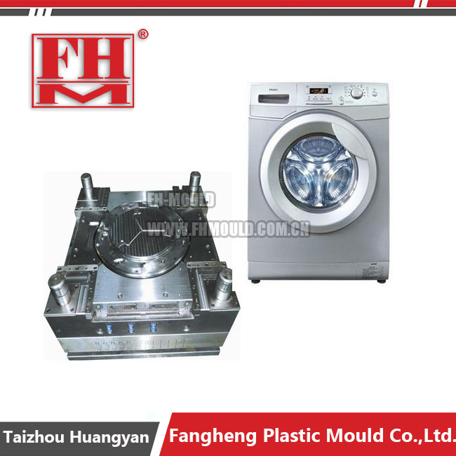 Home Appliance Plastic Wash Machine Injection Mould