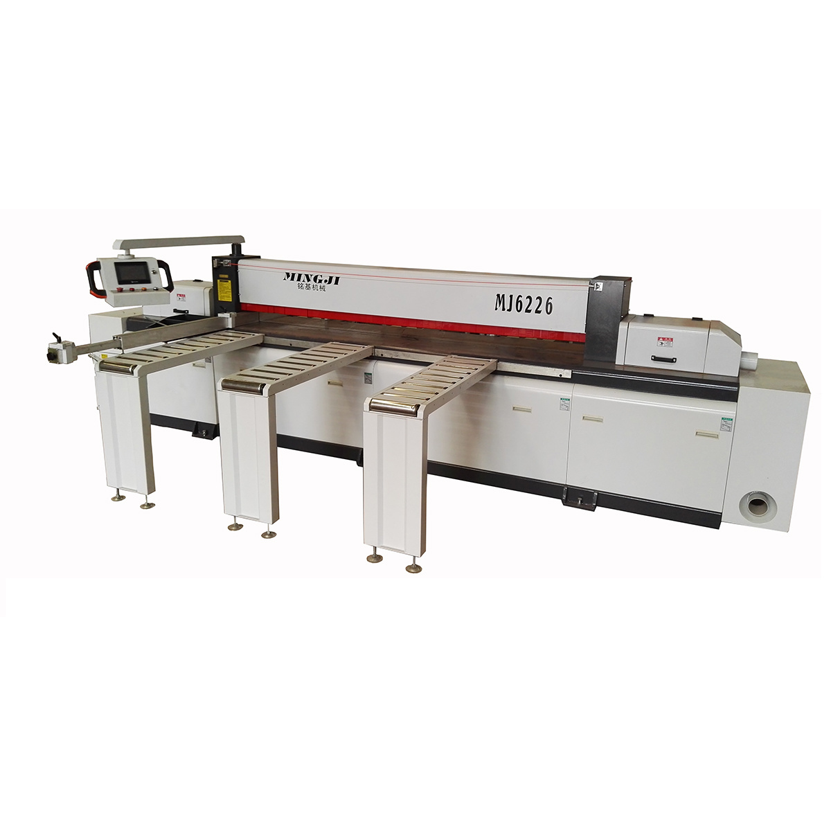 Woodworking Beam Saw for Cabinet Manufacturing