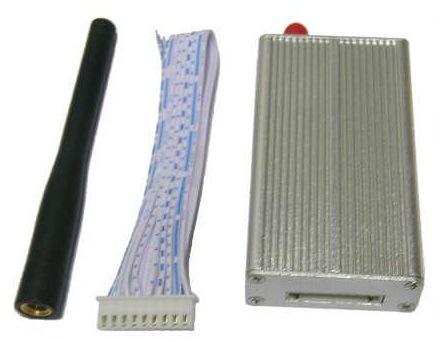 6km Wireless Data Transceiver, Data Radio Mode 433MHz Module