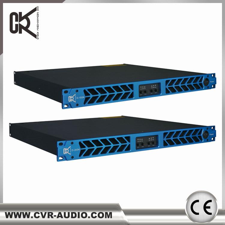 1ru Digital Power 2 Ohm Amplifier High Power Audio System