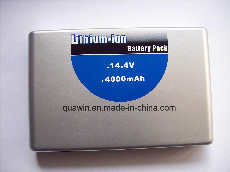 External Notebook Batteries 14.4V 4000mAh