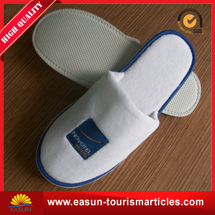 Factory Direct Sale Custom Personalized Hotel Slipper