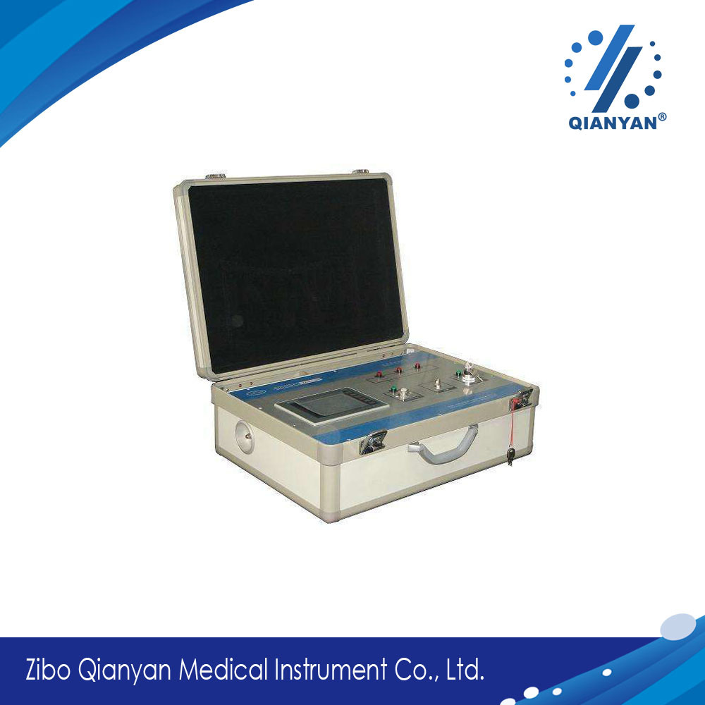 Medical & Therapeutic Grade Ozone Generating Equipment for Treatment of Lumbar Disc Herniation (LDH)