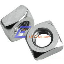 DIN557-Square Nuts