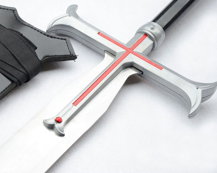 Replica Anime Sword Art Online Cosplay Sword