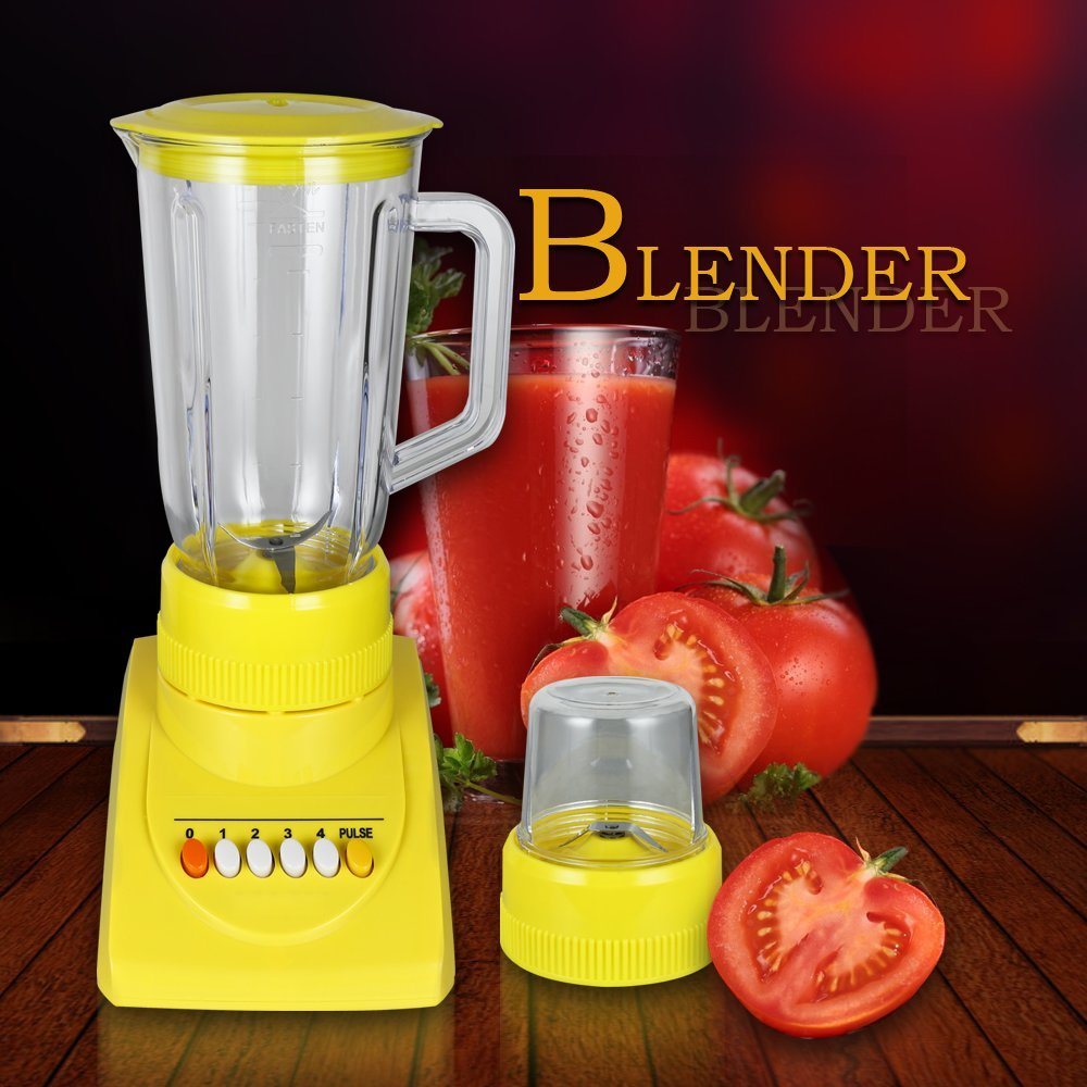 Hot Sales High Quliaty Cheap Price 4 Speed 3 in 1 CB-T4p Blender