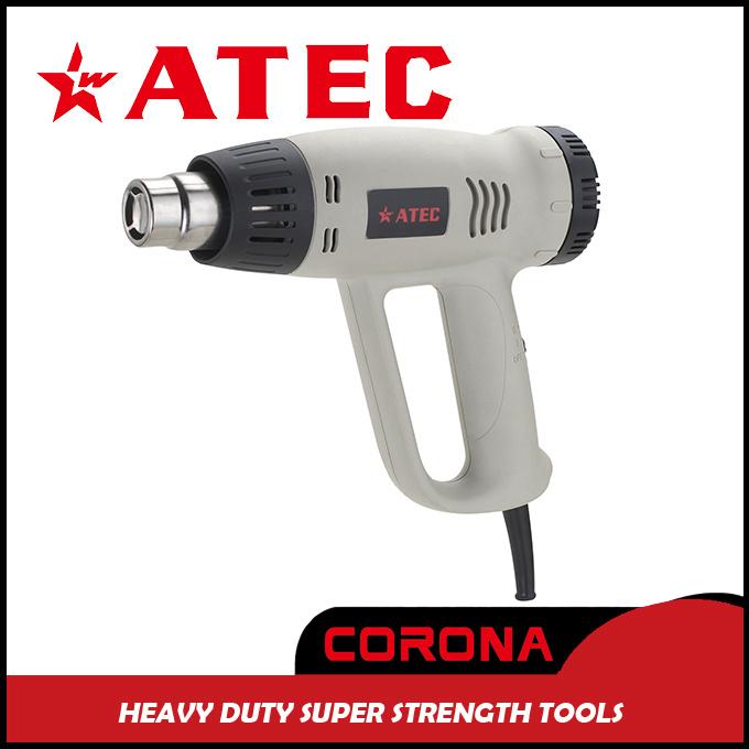 Atec 2200W Adjustable Temperature Electric Heat Gun (AT2200)