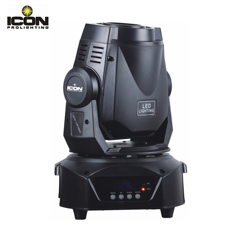 High Power 150W Gobo Spot Moving Head Light for Stage