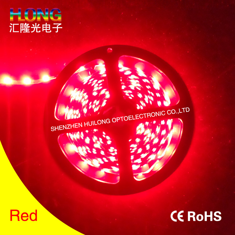 2835 60LED Chips Per Meter LED Strip Light