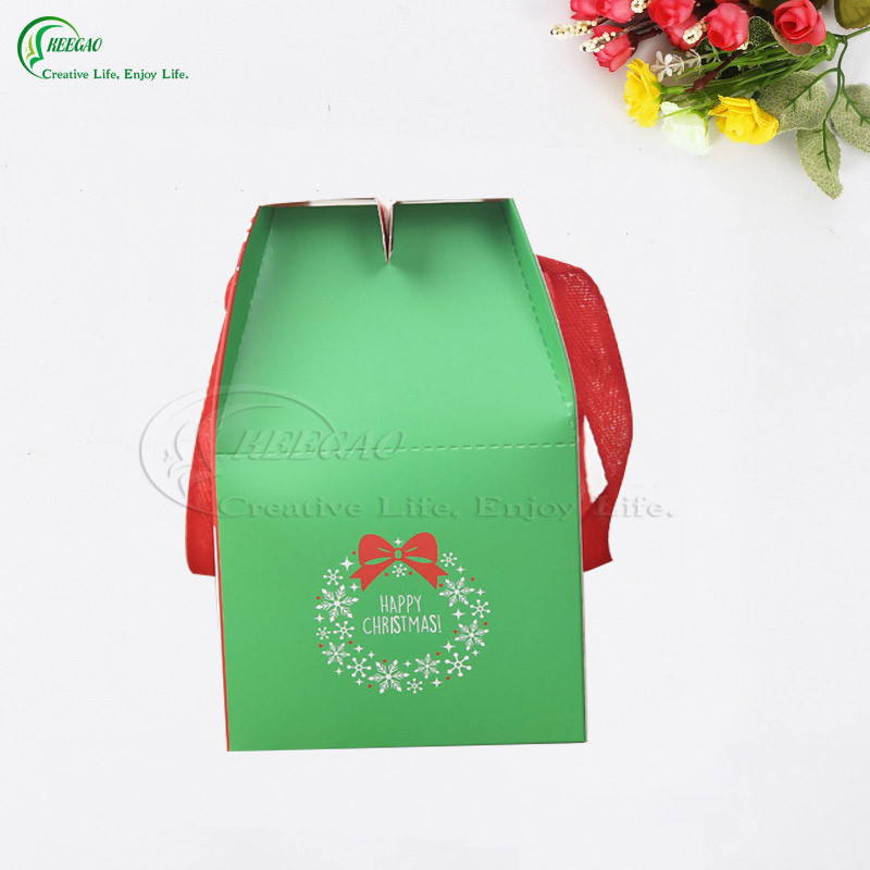 Christmas Paper Box for Packaging (KG-PX030)