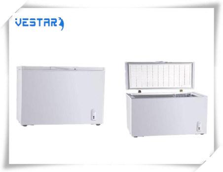R600A Std Type Chest Freezer with 220-240V 50Hz
