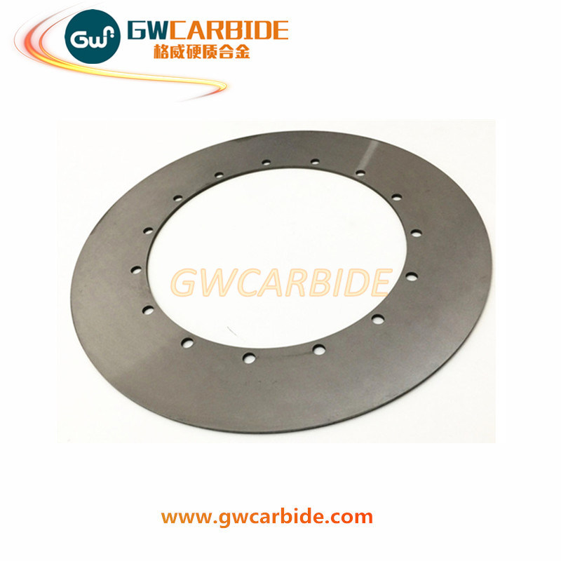 Tungsten Carbide Ring with Good Quality and Price