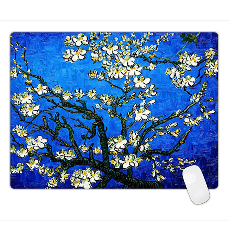 Extended Gaming Wide Large Mouse Pad L Size Mouse Mat 600X450mm
