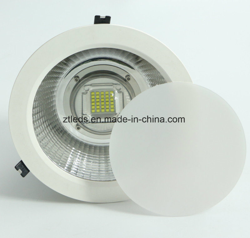 IP54 120W LED Downlight for Replacing Mhl/HPS/CFL Downlights