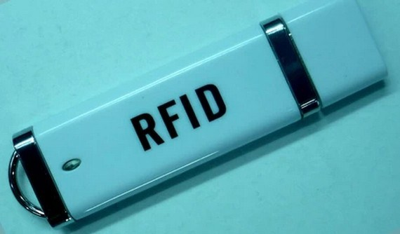 125kHz Mini Android USB RFID Reader