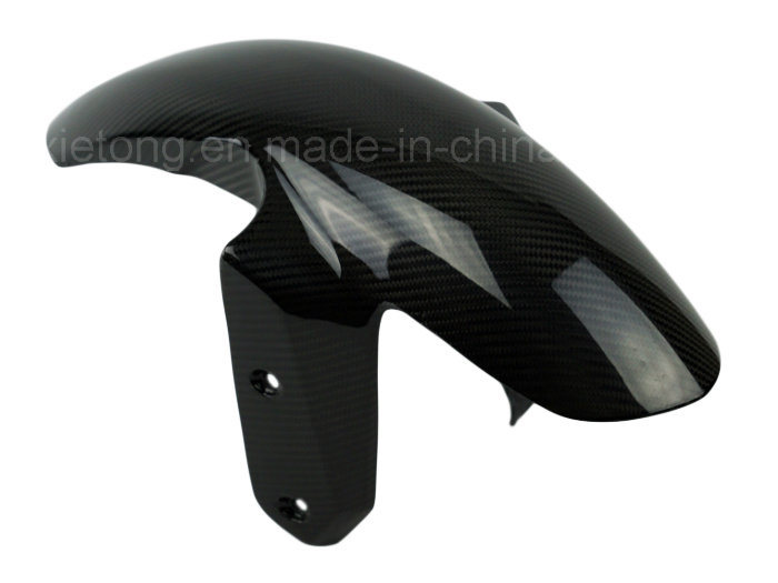 Carbon Fiber Motorcycle Accessories Front Fender for BMW R1200RS