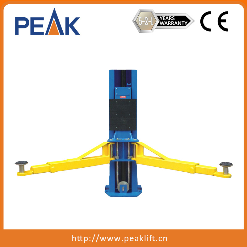Hydraulic Car Lift with Super-Symmetric Arms (210CX)