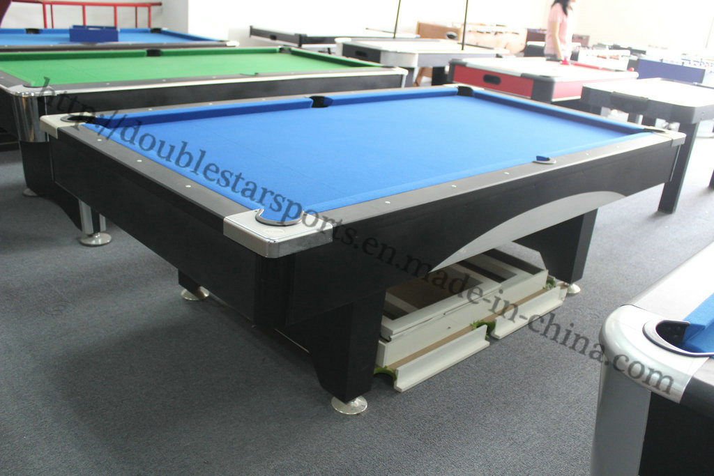 Profeesional MDF Billard Table Pool Table