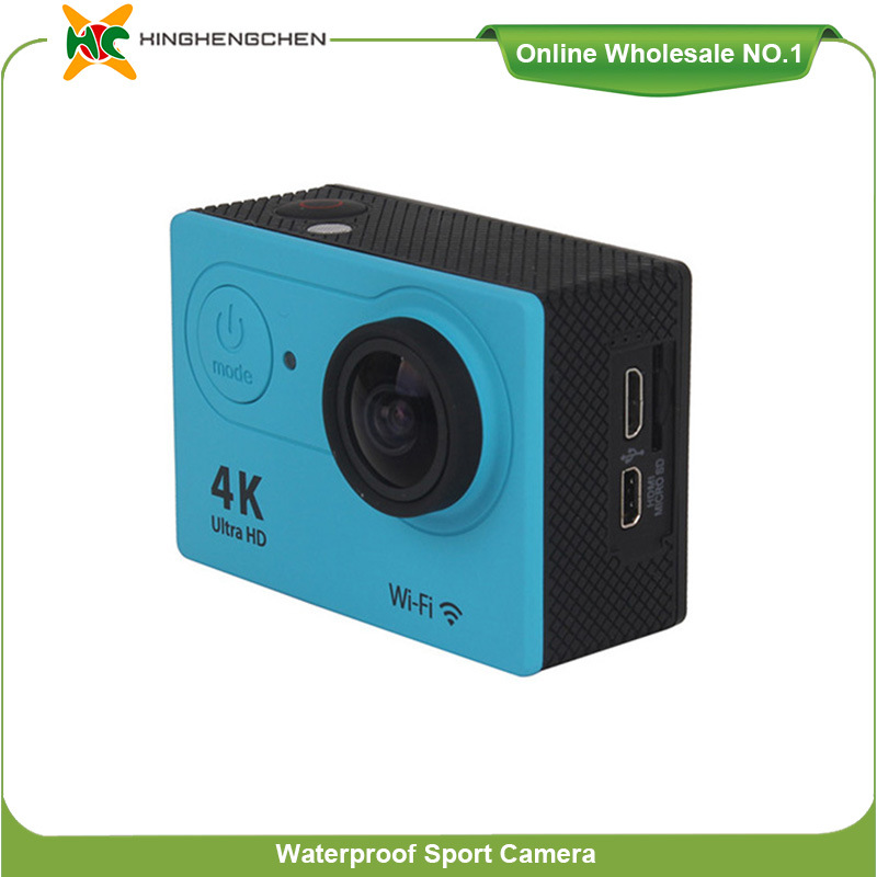 2.0inch HD Screen Digital Video Camera Micro CCTV Camera WiFi Camera Support WiFi Remote Control