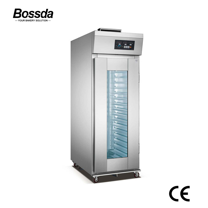 16trays/18trays Refrigerator Proofer Bdf-16c