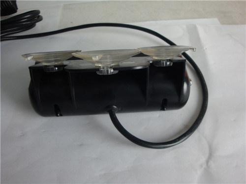4W Amber Flashing Light LED Windshield Light for Car (SL4T-SV)