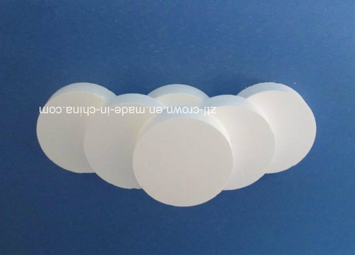 5n High-Purity Alumina Pallet for Sapphire