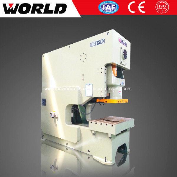 Eccentric Metal Stamping Punching Power Press Machine
