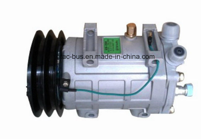 Original Unicla Ux-200 Compressor with 24V Clutch China