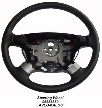 Car Steering Wheel for Chevrolet Cruze Malibu Aveo