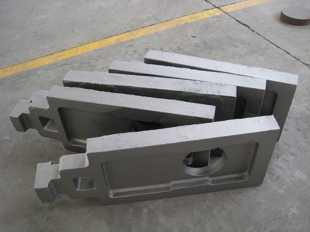 Sand Casting in Stainless Steel Casting Parts of Metallurgical Equipment