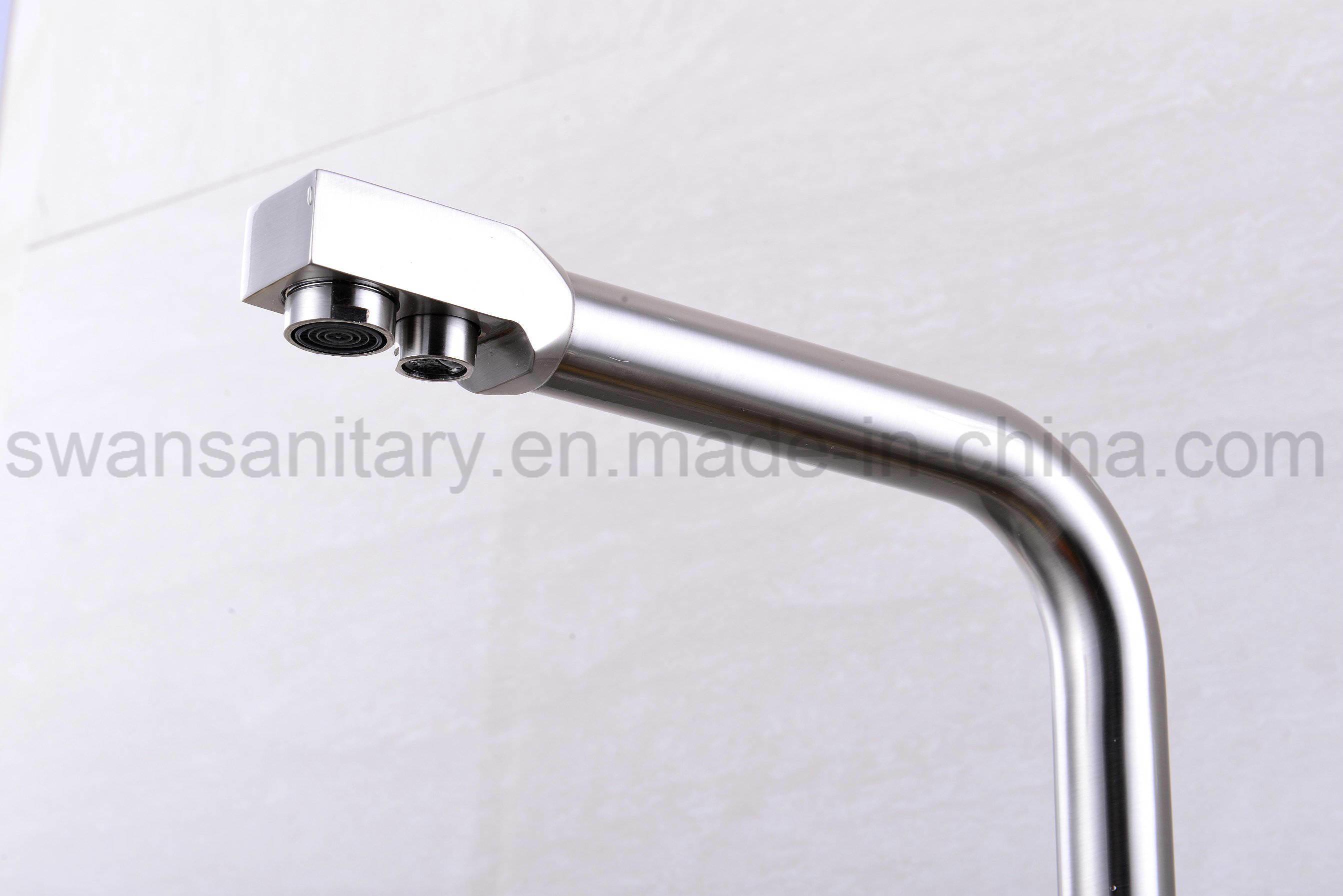 3 Ways Water Filterkitchen RO Tap
