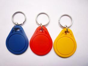 Em, IC Blank Card/Tag Keyfob, RFID Paper Card, RFID Sticker, Laundry Tag, PVC Plastic Card, Magnetic Card, Metal Tag