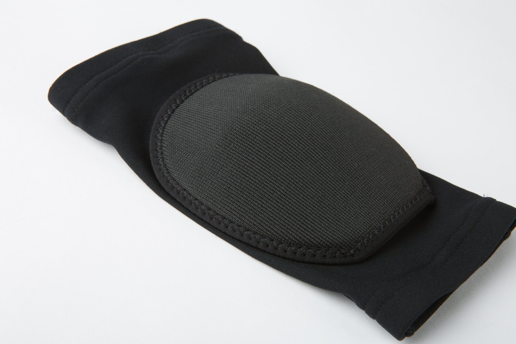Lithe Foam Compression Knee Brace Guard Support with Soft Cushion