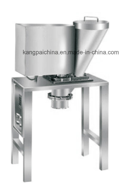Kfz Variable Frequency Pulverizing Granulator/ Grinding and Granulating Machine