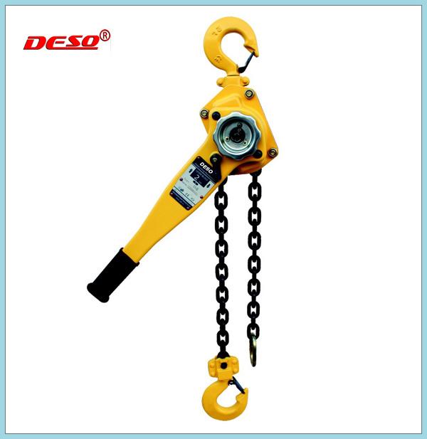 V/a Type Crane Steel Lever Chain Block