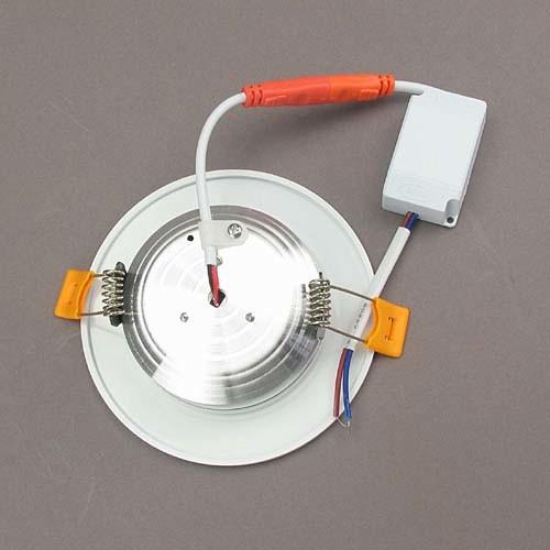 LED Down Light Downlight Ceiling Light 7W Ldw2107
