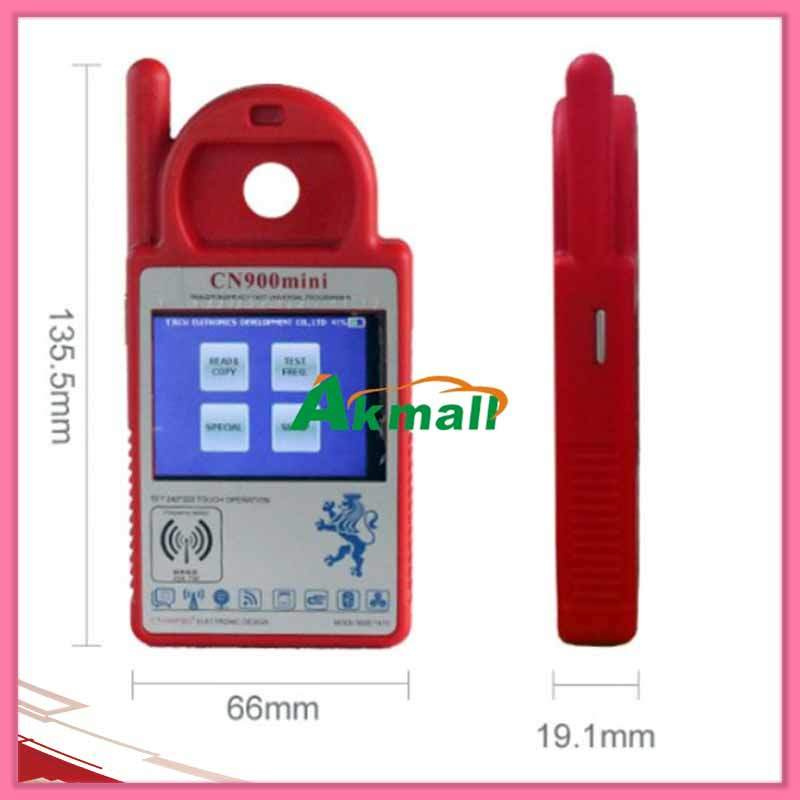Cn900mini Car Key Programmer for English Version