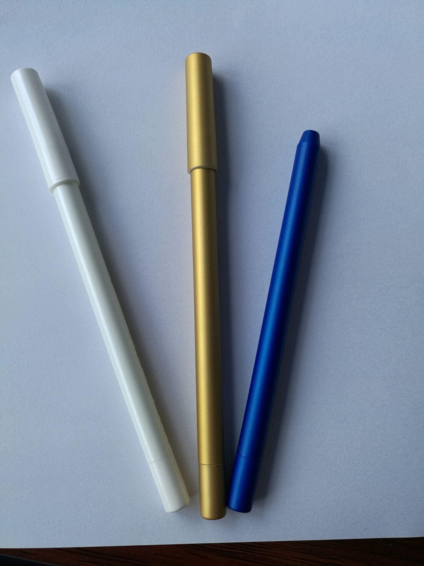 Airtight Sharpener Eyeliner Pencil Packaging