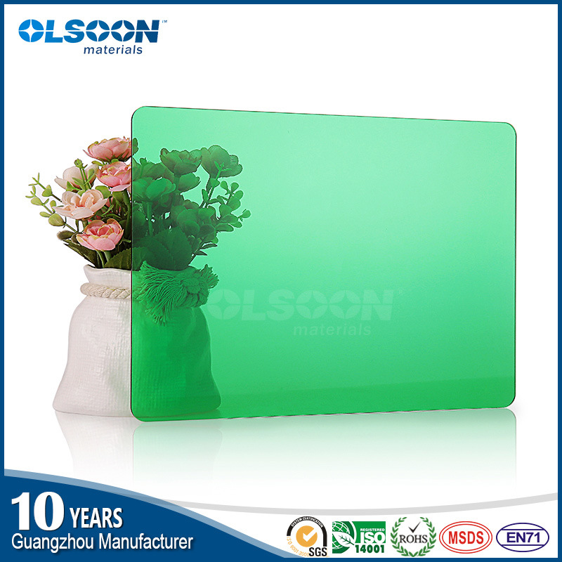 13 Years Manufacture Acrylic Plastic Sheet Plexiglass Sheet