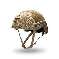 Bulletproof Fast Helmet
