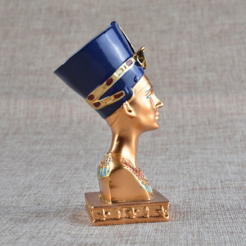 Egypt Figurine Resin Craft Home Decoration Holiday Decoration