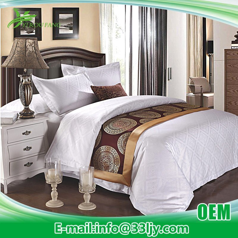 Customized Luxury 800 Thread Count Duvets Cover Sets