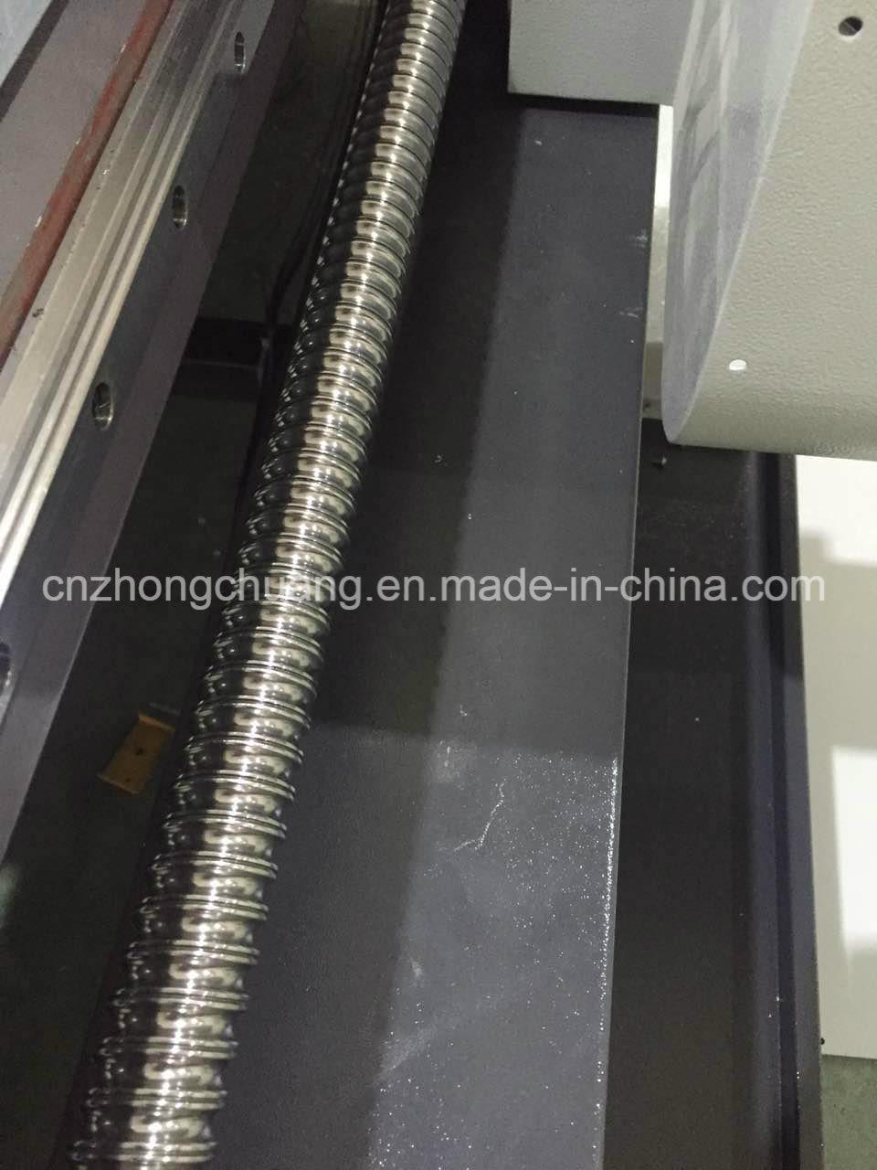 Latest Wood Printing UV Flatbed Printer on Hot Sale