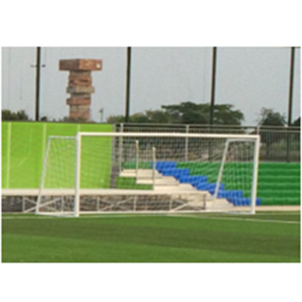5X2m Aluminum Cheap Outdoor Soccer Goal in Backyard