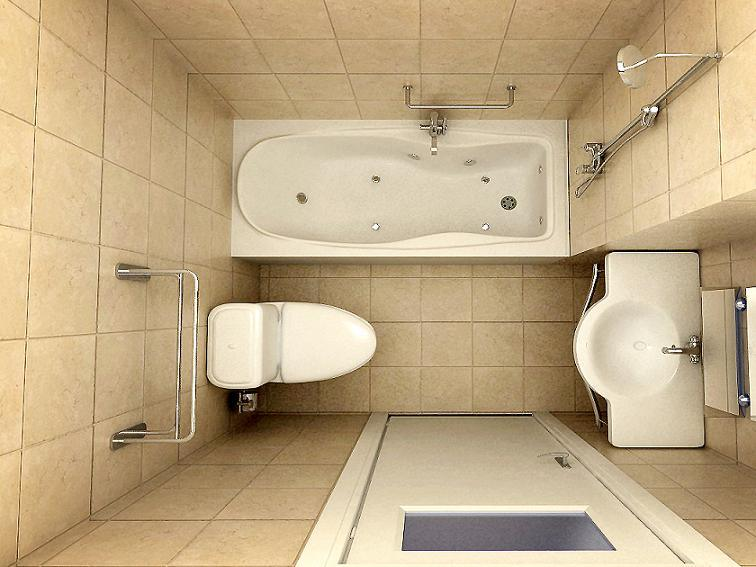 Prefab bathroom pods china images frompo for Pod style bathroom