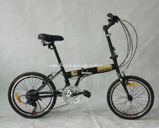 Folding Bike (WT-20408)