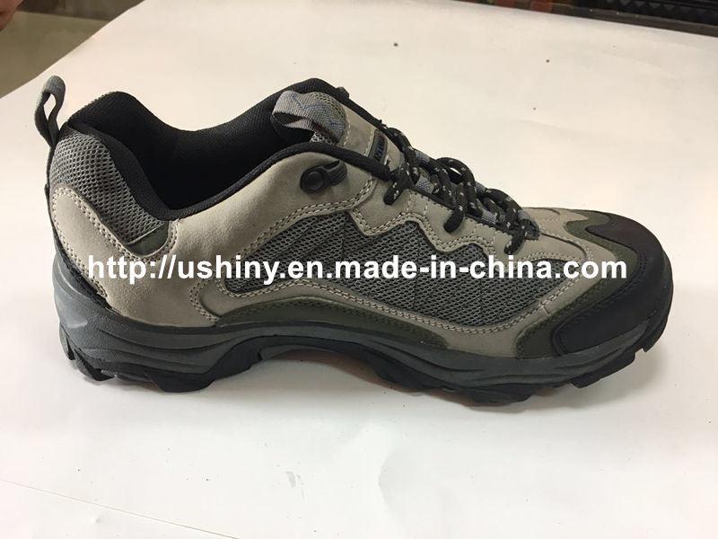 Outdoor Mountain Climbing Shoes for Men