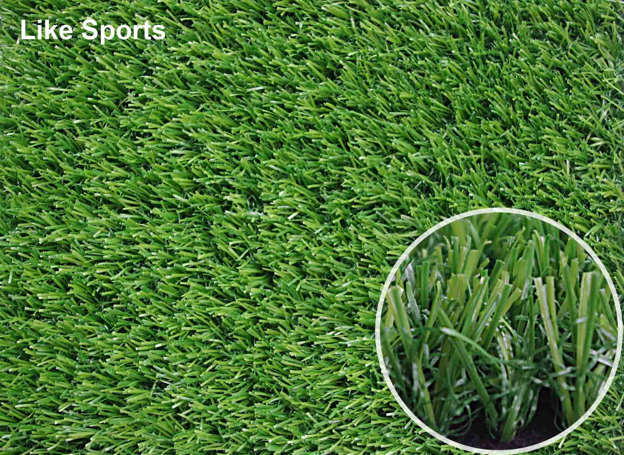 how to clean synthetic grass