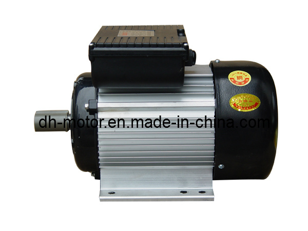 Yl Series Single Phase Capacitor Start Induction Motor