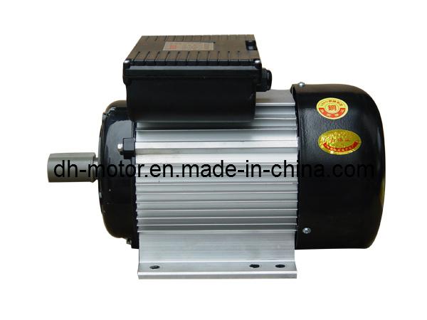 Yl series single phase capacitor start induction motor for Single phase capacitor start motor